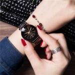 นาฬิกาข้อมือคู่รัก 002 ผู้หญิง