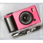Case Camera for iPhone 4/4S (Pink)