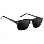 แว่นกันแดด Glassy Sunhaters รุ่น Paul Rodriguez Black Black Polarized (เลนส์โพลาไลซ์)