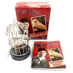 Hedwig owl + sticker book