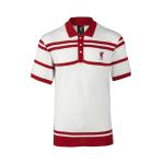 เสื้อโปโลลิเวอร์พูล ของแท้ 100% Liverpool FC Mens Hornsey Polo Shirt