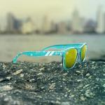 แว่นกันแดด Blenders Eyewerar รุ่น Baja Malibu Gold : L SERIES