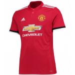 เสื้อแมนเชสเตอร์ ยูไนเต็ด 2017 2018 ทีมเหย้าของแท้
