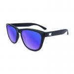 แว่นกันแดด Knockaround New Permium : BLACK / MOONSHINE