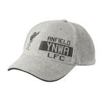 หมวกลิเวอร์พูล Fashion YNWA Applique ของแท้ 100%