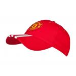 หมวกอดิดาสแมนเชสเตอร์ ยูไนเต็ดอดิดาสสีแดงของแท้