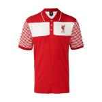 เสื้อโปโลลิเวอร์พูล ของแท้ 100% Liverpool FC Mens Goldie Polo Shirt