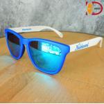 แว่นกันแดด Knockaround รุ่น 2Tone Premium BLUE AND WHITE / AQUA CLASSIC PREMIUMS