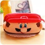 กระเป๋าผ้าลายการ์ตูนน่ารัก ลาย Mario