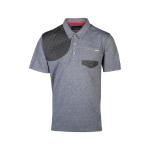 เสื้อโปโลลิเวอร์พูล ของแท้ 100% Liverpool FC Mens Dive Polo Shirt