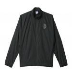เสื้อแจ็คเก็ตแมนเชสเตอร์ ยูไนเต็ด Woven Jacket สีดำของแท้