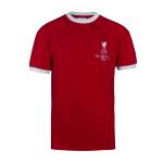 เสื้อลิเวอร์พูลย้อนยุค1974 ของแท้ Liverpool FC 1974 FA Cup Final Shirt
