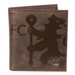 กระเป๋าสตางค์ที่ระลึกเชลซีของแท้ Chelsea Luxury Wallet - Brown