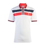 เสื้อโปโลลิเวอร์พูล ของแท้ 100% Liverpool FC Mens Elm Tree Polo Shirt