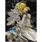 PERFECT POSING PRODUCTS - Fate/EXTRA CCC: Saber Bride 1/8 Complete Figure