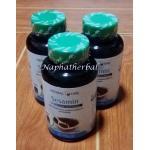 สารสกัดเซซามินจากงาดำเฮอร์เบิลวัน (Herbal One Sesamin ) 3 กระปุก