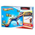 Hot Wheels Wall Tracks Racing Duel Track Set