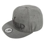 หมวกลิเวอร์พูลของแท้ Liverpool FC Mens 3D Embroidery Flat Peak Cap