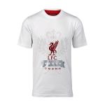 เสื้อทีเชิ้ตลิเวอร์พูล Liverpool fc Mens Vienna Tee ของแท้ 100%