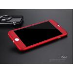 เคสประกอบ For Apple iPhone 6 / 6S : Red