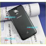 Case Back Cover for Samsung Galaxy S5 (ฝาหลัง S5 พิมพ์ LTE) - Gray