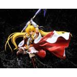 Magical Girl Lyrical Nanoha The MOVIE 2nd A's - Fate Testarossa Blaze Form -Full Drive- 1/7 Complete Figure