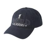 หมวกลิเวอร์พูล Anfield Academy Washed Cap ของแท้ 100%