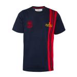 เสื้อทีเชิ้ตลิเวอร์พูล Liverpool fc Mens Dale Tee ของแท้ 100%