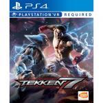 Tekken 7 [Asia] PS4