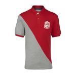เสื้อโปโลลิเวอร์พูล ของแท้ 100% Liverpool FC Mens Abbey Polo Shirt
