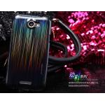 Case Nillkin Laser Series for HTC One X (Black)