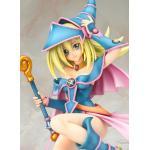 Yu-Gi-Oh! Duel Monsters - Dark Magician Girl 1/7 Complete Figure [Japan Lot]