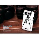 Case Nillkin Free Life Series for HTC One X (Camera)