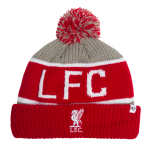 หมวกลิเวอร์พูล EPL Liverpool Calagary Knit Hat ของแท้ 100%