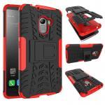 Case Lenovo A7010 (K4 Note) รุ่น Survivor ! สีแดง