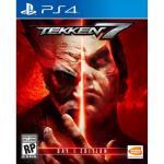 Tekken 7 [US] PS4
