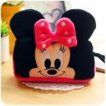 กระเป๋าผ้าลายการ์ตูนน่ารัก ลาย Minnie