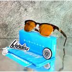 แว่นกันแดด Blenders Eyewerar รุ่น WILD DYNA : C SERIES