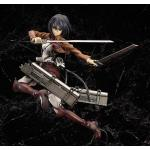 Attack on Titan - Mikasa Ackerman 1/8 Complete Figure