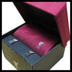 เนคไทลิเวอร์พูล Boxed Tie & Cufflinks ของแท้ 100%
