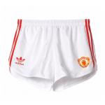 กางเกงอดิดาสแมนเชสเตอร์ ยูไนเต็ด Originals Shorts ของแท้