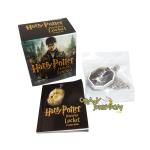 Horcrux Locket + sticker kit
