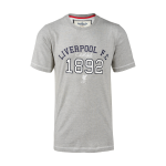 เสื้อทีเชิ้ตลิเวอร์พูล Liverpool fc Mens Hargate Tee ของแท้ 100%