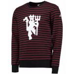 เสื้อสเวตเตอร์แมนเชสเตอร์ ยูไนเต็ด Manchester United Crew Neck Sweatshirt ของแท้