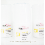 Realcream Suncare Protection Cream SPF 100 (ขนาดทดลอง)