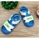 รองเท้ารัดส้นเด็ก size 15