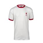 เสื้อเรทโรลิเวอร์พูลย้อนยุค Liverpool 1973 NO.7 Away Shirt ของแท้ 100%
