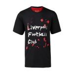 เสื้อทีเชิ้ตลิเวอร์พูล Liverpool fc Mens Own Tee ของแท้ 100%