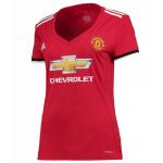 เสื้อแมนเชสเตอร์ ยูไนเต็ด 2017 2018 ทีมเหย้า สำหรับทีมหญิงของแท้