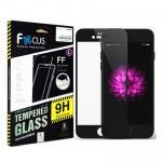 ฟิล์มกระจกนิรภัย เต็มจอ !!!!! Focus For OPPO F5 สีดำ
